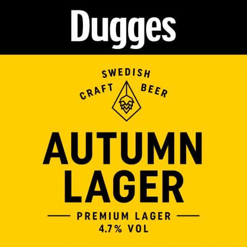 Autumn Lager