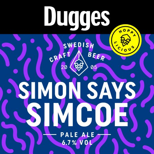 Simon Says Simcoe